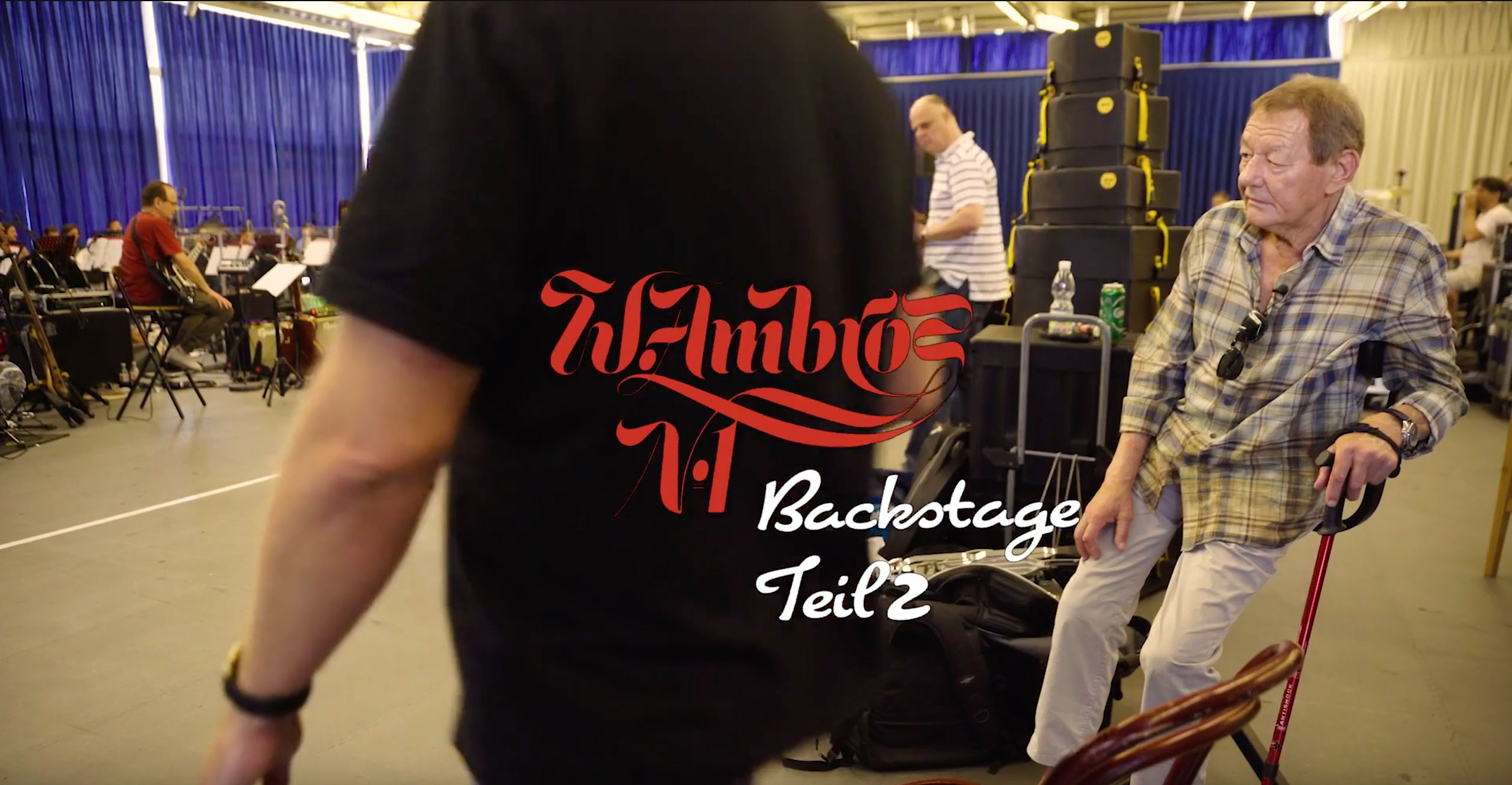 backstage teil 2